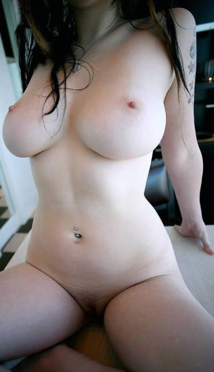 Big natural tits amateur