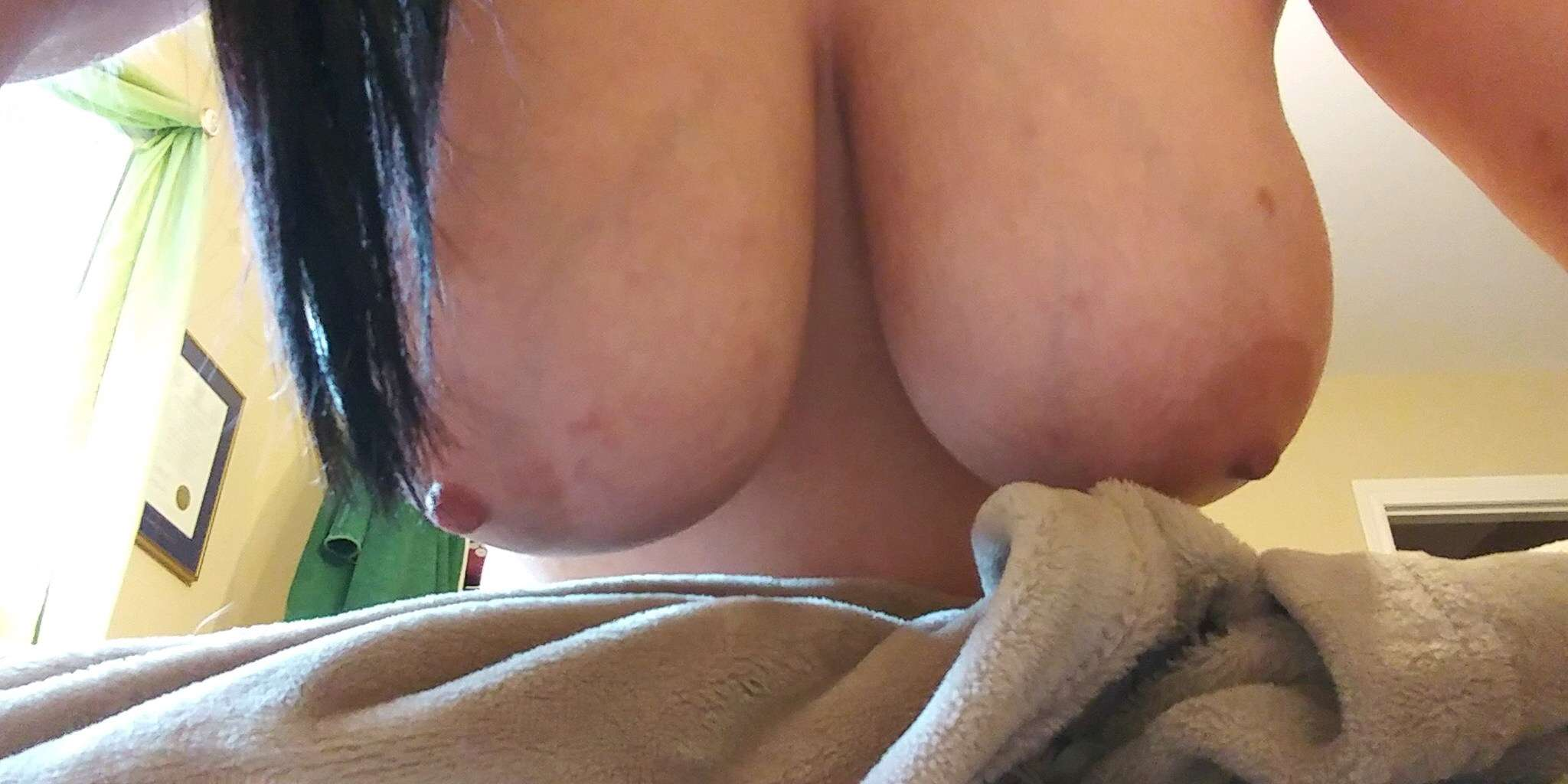 Big Natural Tits Snapchat