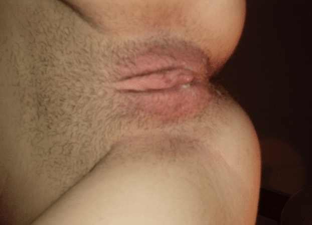 Enjoy my naked pic –  anonymous submission