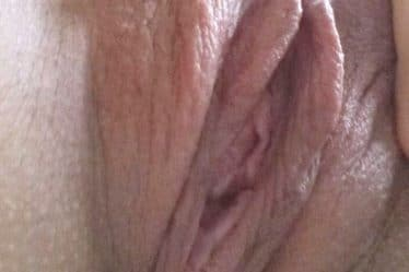 upclose view of my girlfriends pussy
